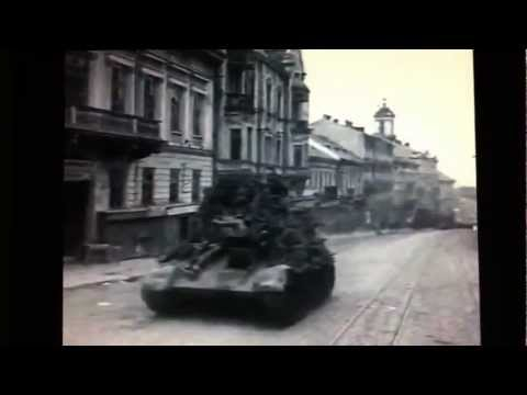 Освобождение Черновцов (28.03.1944)