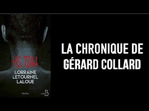 Vidéo de Lorraine Letournel Laloue