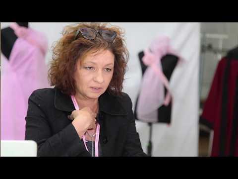"""""""Изкуство по време на пандемия"""": Мариела Гемишева, моден дизайнер и артист в областта на пърформанса"""