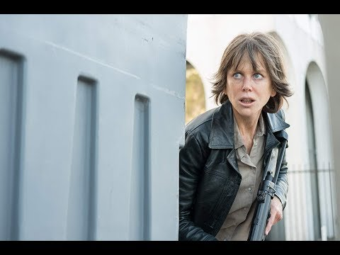 Destroyer. Una mujer herida - Trailer espan?ol (HD)