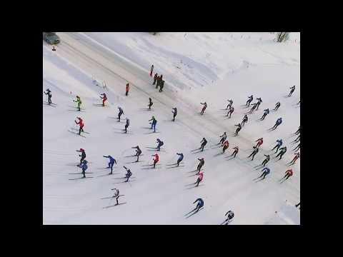 Påmeldingen til Trysil Skimaraton er i gang – nå med Visma Ski Classic Challengers-status