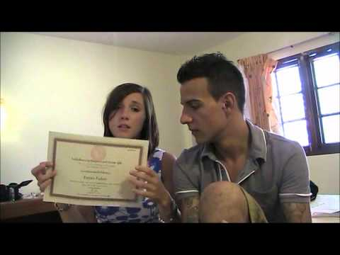 TESOL TEFL Reviews - Video Testimonial - TEFL Video Journal - Week 4