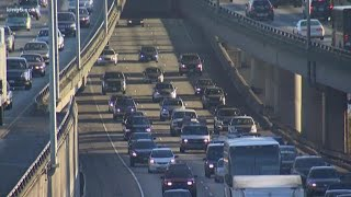 You're not imagining it, Seattle traffic is getting worse