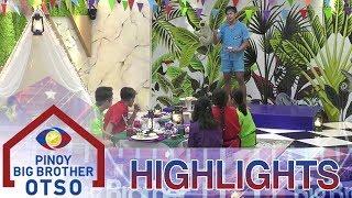Kuya, binigyan ng masayang slumber party ang Teen Housemates | Day 51 | PBB OTSO