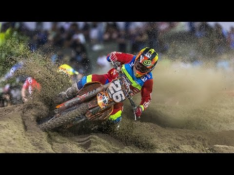 Racing the World's Roughest Supercross at Daytona | Moto Spy Ep. 9
