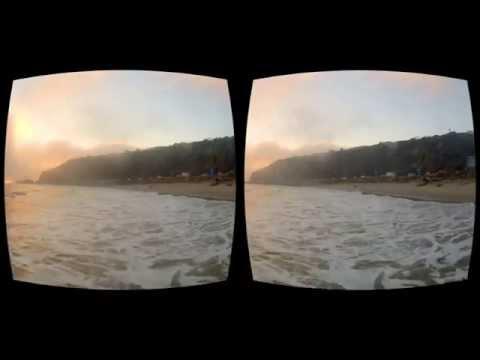 Oculus Rift - Malibu Waves - UC8SRb1OrmX2xhb6eEBASHjg