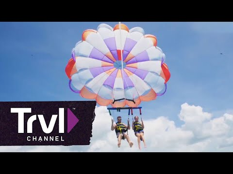 Water Fun in the Florida Keys - Travel Channel