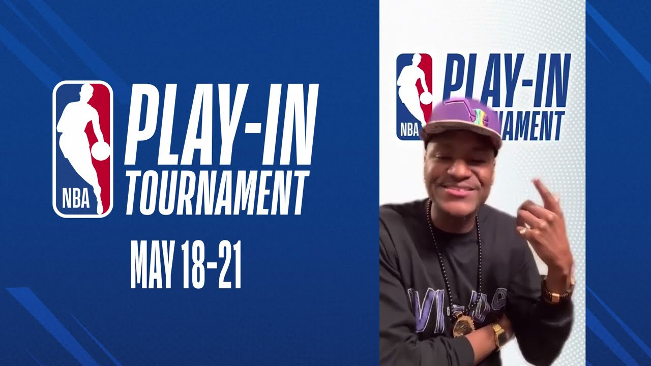 NBA Play-In Tournament EXPLAINED | Da Kid Gowie