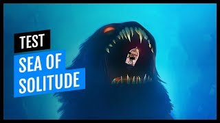 Vidéo-Test : TEST | SEA OF SOLITUDE PS4 FR