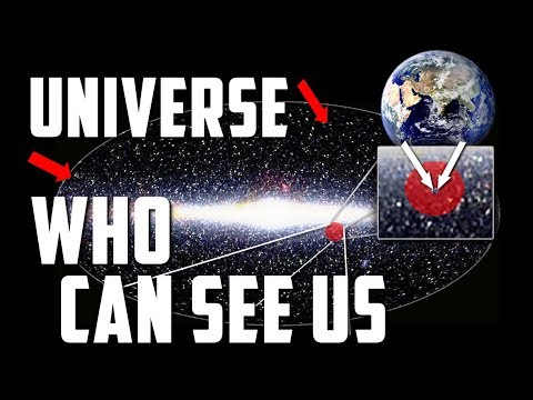 Are Extraterrestrials Aware of Earth?