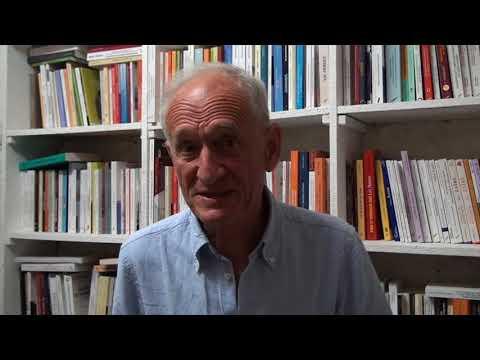 Vidéo de Paul Nicolas