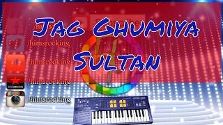 Jag ghumiya HipHop instrumental | Himanshu Katara  -  , EDM