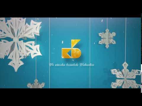 Besinnliche Weihnachten  wünscht Ihnen der VKD!