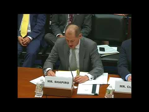 US Congress Artificial Intelligence Hearing - Hearing III