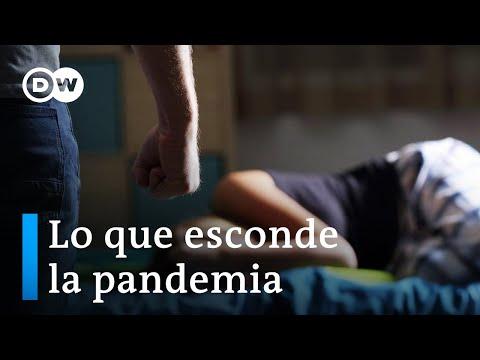 Las desaparecidas durante el confinamiento en Perú