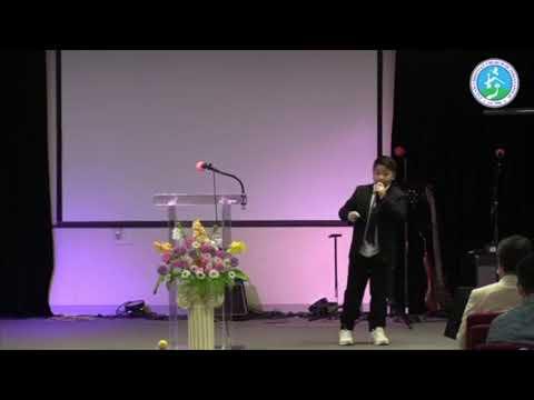 Christian Van ha Lian Testimony