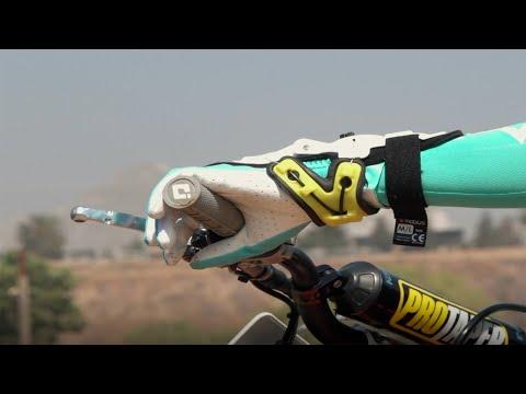 TWMX Tested | Mobius X8 Wrist Brace