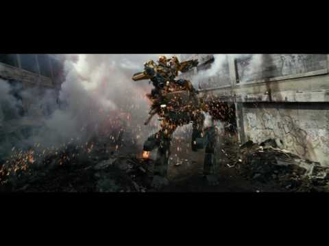 Paramount Pictures Transformer - the Last Knight