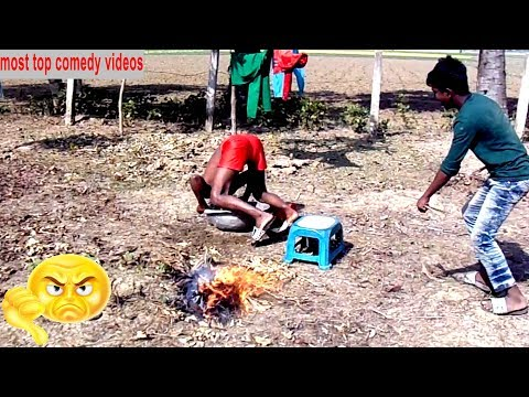 Must Watch Funny??Comedy Videos 2018 - Episode 85 || Jewels Funny ||