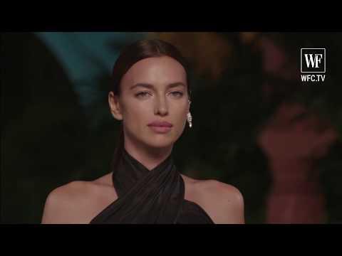 Oscar de la Renta spring-summer 2020 New York fashion show