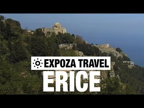 Erice (Italy) Vacation Travel Video Guide - UC3o_gaqvLoPSRVMc2GmkDrg