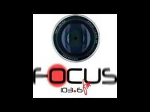 ΒΑΣΙΛΗΣ  ΛΕΒΕΝΤΗΣ  στο  Ράδιο  «FOCUSfm»    24 11 2015