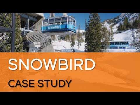 Customer Story: Snowbird Resort
