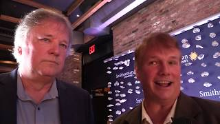 Neil Armstrong's sons, Rick and Mark, talk Apollo 11 legacy and space education