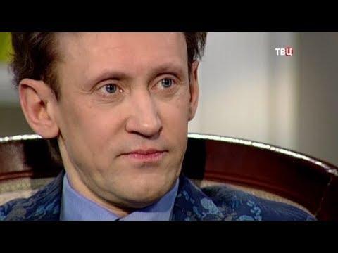 Сергей Дроботенко. Мой герой