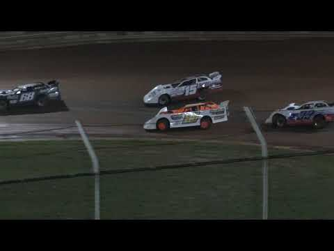 Mountain View Raceway | 6/19/21 | Late Model Feature - dirt track racing video image