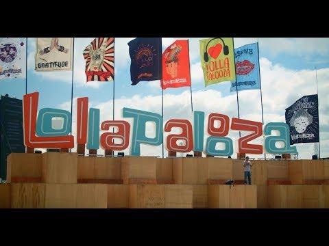 Tecnologias de Pagamentos Cashless e Controle de Acesso no Lollapalooza 2017