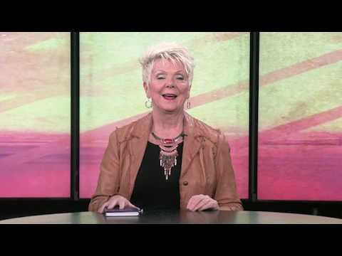 Prophetic Word for Women // Patricia King