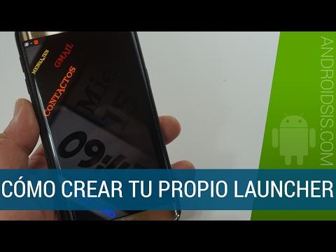 Launcher LAB, el mejor Launcher Android con diferencia