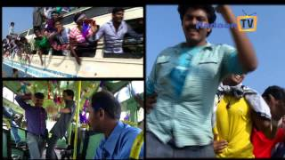 Vani Rani Serial Bus Song In Episode 1