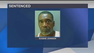Man found guilty of second-degree murder of Lee County School bus driver