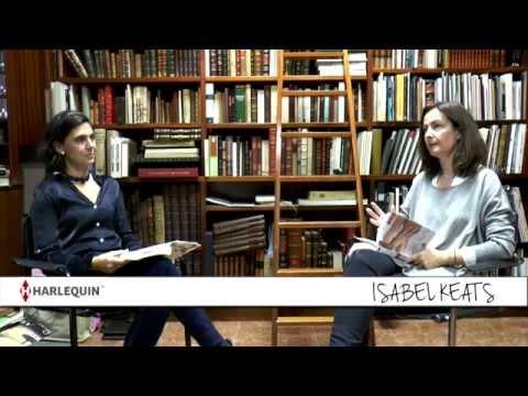 Vidéo de Isabel Keats