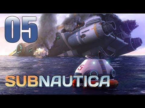 Subnautica - The Perfect Underwater Mansion