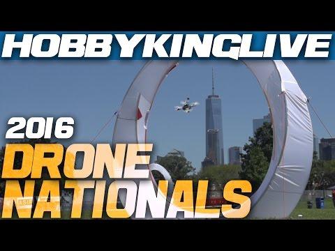 2016 US Drone Nationals - HobbyKing Live - UCkNMDHVq-_6aJEh2uRBbRmw