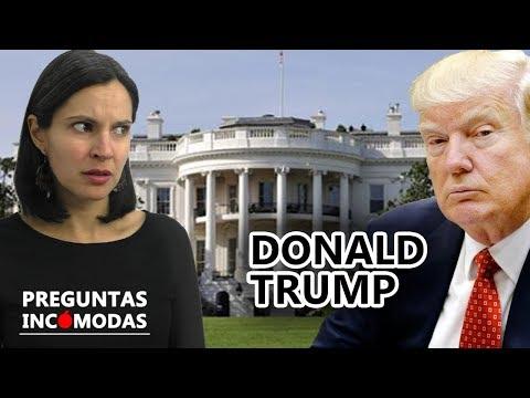 Donald Trump: ¿América, ya eres grande de nuevo?