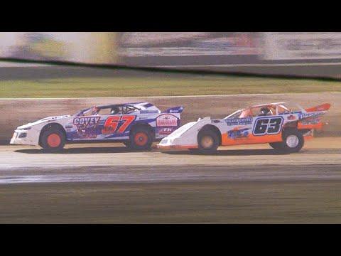 Pro Stock Feature | Eriez Speedway | 7-4-21 - dirt track racing video image