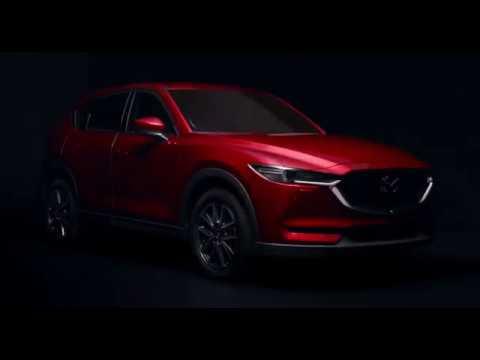 My Mazda-app