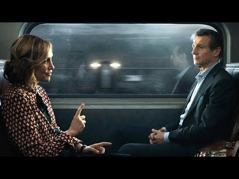 El pasajero (The commuter) - Trailer espan?ol (HD)