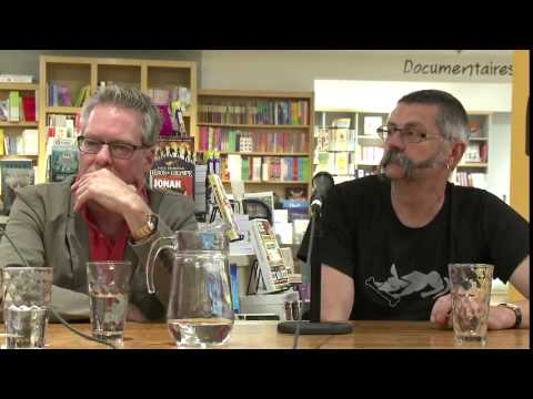 Vidéo de Hervé Gagnon