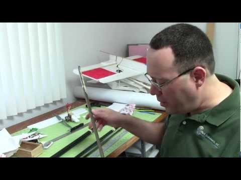 Finding Cheap Carbon Fiber Rods - UCiVCsuBnVm94yRbTbIZ9Z3w