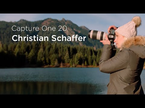 Capture One 20 Highlights | Christian Schaffer on incredible noise reduction