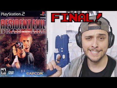 Resident Evil: Dead Aim FINAL    Hazme Recordar
