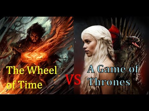 GAME OF THRONES VS. THE WHEEL OF TIME - UCw--xPGVVxYzRsWyV1nFqgg