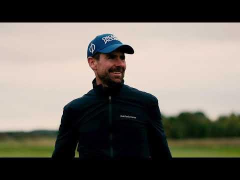 BMW Golf Cup Northern Europe Final 2020.