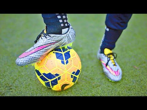 Testing Neymar Boots: Nike Hypervenom Review by freekickerz - UCC9h3H-sGrvqd2otknZntsQ