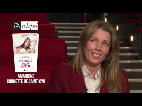 Vidéo de Anaïs Nin